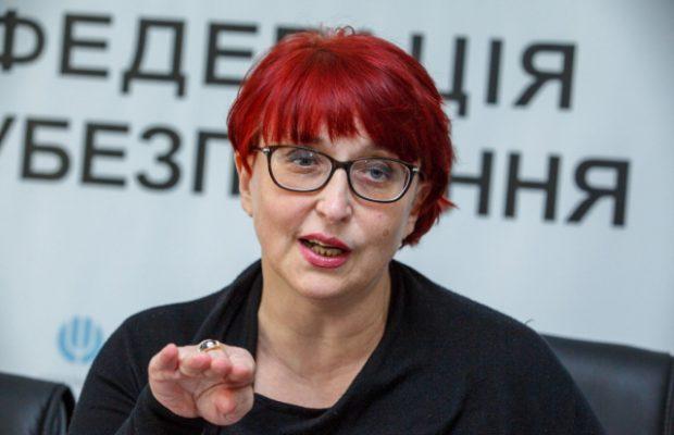 Украине не избежать повышения пенсионного возраста, - Третьякова ...
