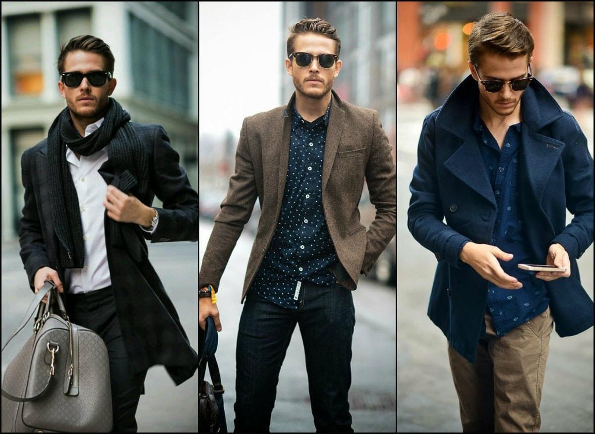 Как правильно выбирать стиль для мужчин