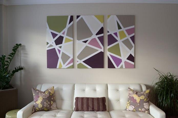 Полотна для интерьера – изумленные сюжеты для стильного декора