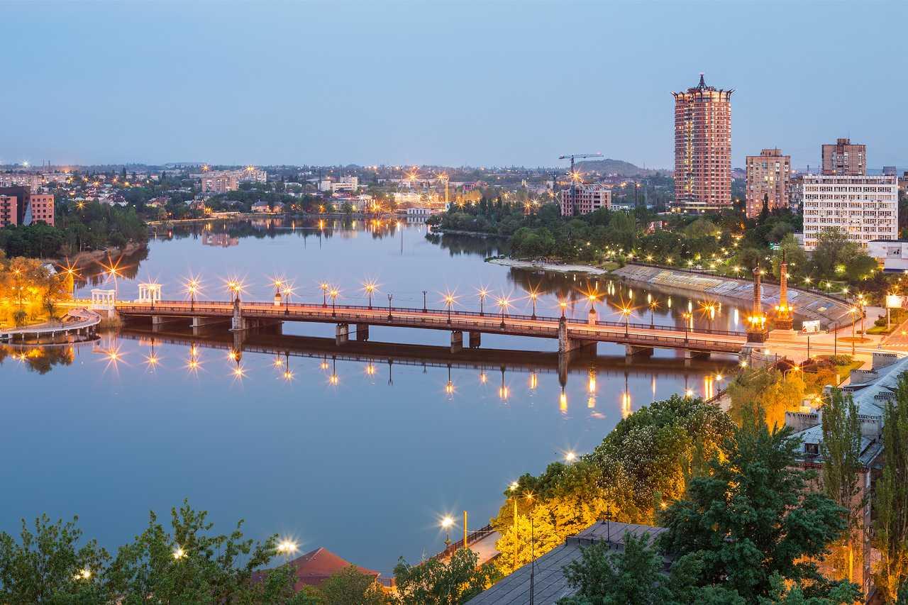 этом оазисе город донецк украина в картинках творения так