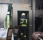 Взрывв киевском ресторане: названа причина ЧП и количество пострадавших
