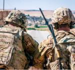 иностранные войска в Украине