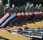 В Украине предлагают ввести новый вид военной службы