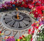 22 июня - День скорби и памяти жертв войны в Украине