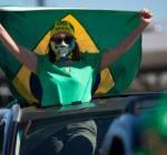 Бразилия, коронавирус