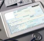 В Украине запускают пилотный проект электронных больничных