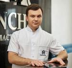 Максим Иванчук