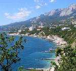 поездки в Крым