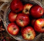 яблочный-спас