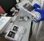 тест-коронавирус