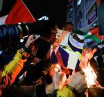 протест-палестина