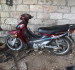 угон скутера