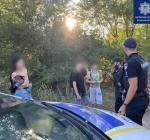 """Подростки устроили северодончанке """"незабываемый"""" отдых на природе"""
