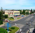 Луганская, Северодонецк