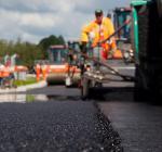 Луганская, ремонт дорог