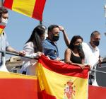 Испания ужесточает карантин
