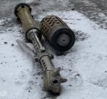 Теракт вСеверодонецком районе