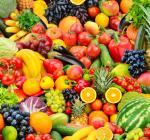 Названы самые загрязненные овощи и фрукты