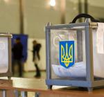 ЦИК обнародовала данные оявке избирателей на местных выборах