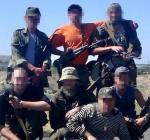 """На Донбассе задержан пулеметчик """"батальона Восток"""""""