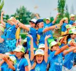 В Украинеразрешили работу детских оздоровительных лагерей