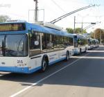 На Донбассе планируют запустить новую троллейбусную линию