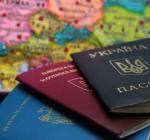 В Украине разрешат двойное гражданство