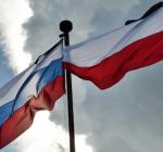 Россия, Польша, политика