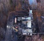 В России прогремел взрывна пороховом заводе под Рязанью