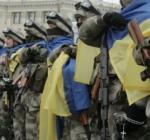 В Украине подписан закон опризыве резервистов на военную службу