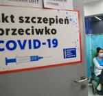 Польша, вакцинация