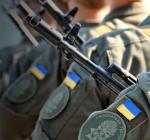 Призывная кампания в Украине