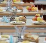 Как кормят в школах Луганщины