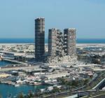 В ОАЭ взорвали четыре небоскреба