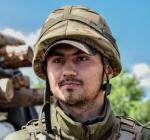 трагически погиб украинский защитник