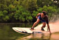 электрическая доска для серфинга