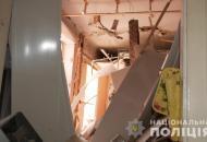 Черновцы, взрыв газа