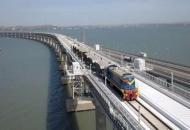 Крым, железная дорога