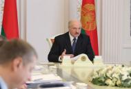 Беларусь, Лукашенко