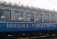 """С 1 июня """"Укрзализныця"""" частично восстановит движение пригородных поездов"""