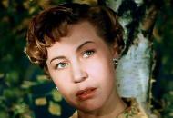 Ушла из жизни звезда советского кино Инна Макарова
