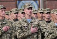военная служба в Украине