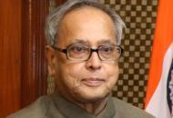 экс-президент Индии