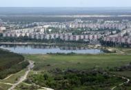 Северодонецк, водоемы