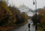 погода на последние дни октября