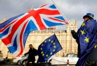 соглашение о Brexit