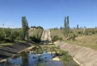 вода в Крыму
