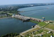 ГЭС Кременчуг