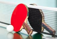 В Северодонецке проходит Кубок Украины по настольному теннису