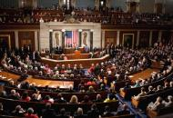 ВКонгрессе США приняли резолюцию о новых санкциях против России